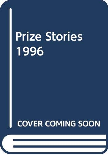 9780385481304: Prize Stories 1996