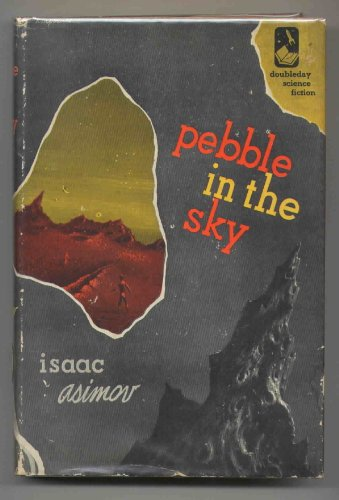 9780385481571: Pebble in the Sky