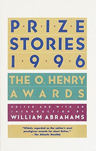 9780385481823: Prize Stories 1996: The O. Henry Awards (Pen / O. Henry Prize Stories)