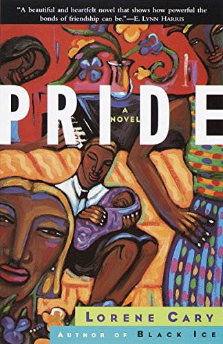 Pride: A Novel: Cary, Lorene