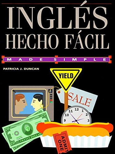 9780385481861: Ingles Hecho Facil (Made Simple Books)
