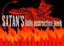 Satan's Little Instruction Book: Carmine DeSena