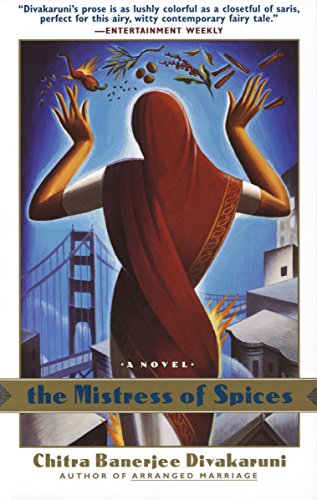 9780385482387: The Mistress of Spices