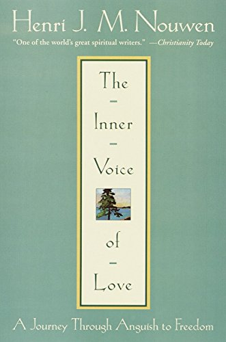 9780385483483: The Inner Voice of Love: A Journey Through Anguish to Freedom