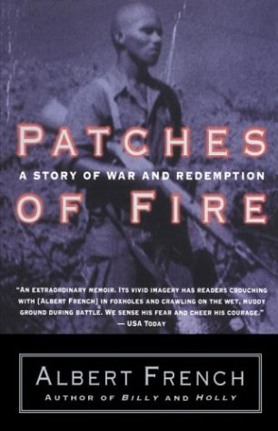 9780385483667: Patches of Fire: A Story of War and Redemption