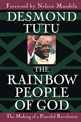 The Rainbow People of God: Desmond Tutu