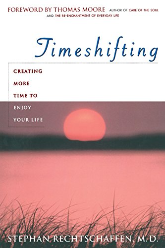 9780385483902: Time Shifting: Creating More Time to Enjoy Your Life
