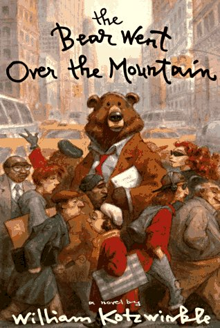 The Bear Went over the Mountain (SIGNED)
