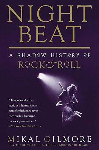 9780385484367: Night Beat: A Shadow of Rock & Roll