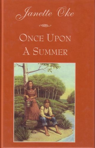9780385484817: Once Upon a Summer
