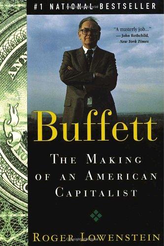 9780385484916: Buffett: The Making of an American Capitalist