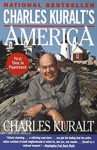 9780385485104: Charles Kuralt's America
