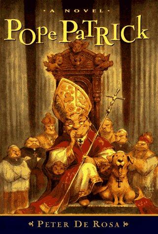 Pope Patrick: Peter De Rosa