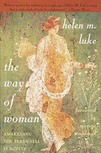 9780385485746: The Way of Woman: Awakening the Perennial Feminine