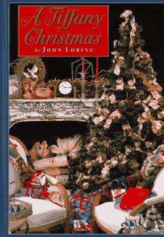 A Tiffany Christmas.: Loring, John.