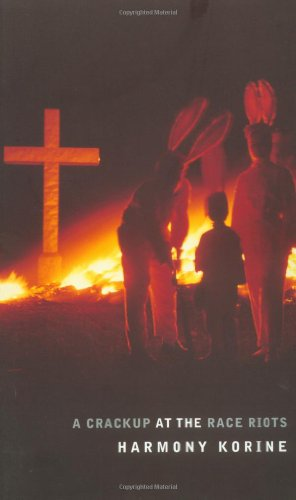 A Crack-Up at the Race Riots: Harmony Korine