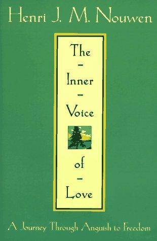 9780385485890: Inner Voice of Love