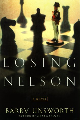 Losing Nelson: Barry Unsworth