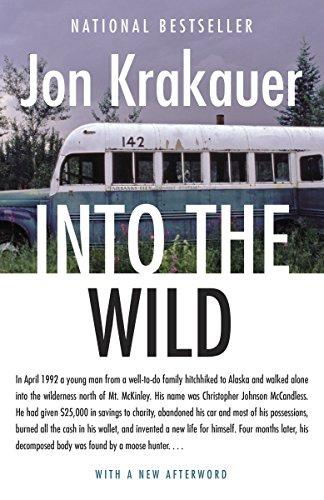 9780385486804: Into the Wild