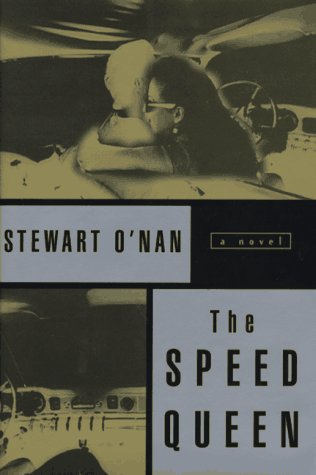 The Speed Queen (SIGNED)