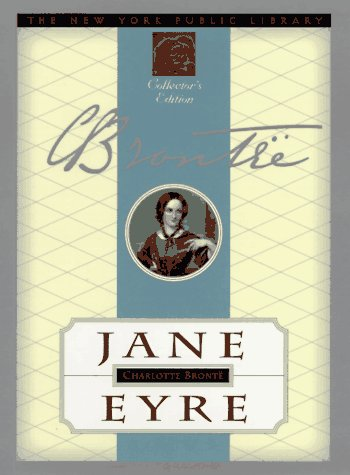 Jane Eyre (New York Public Library Collector's Editions)