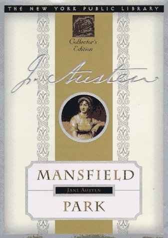 Mansfield Park (New York Public Library Collectors