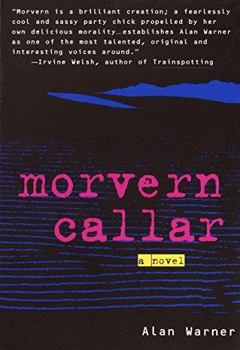 9780385487412: Morvern Callar