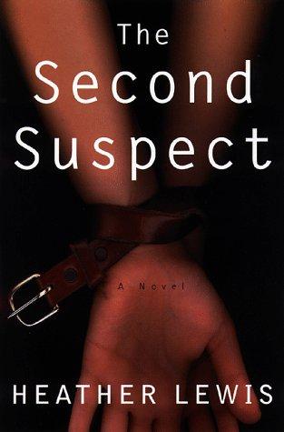 9780385487474: The Second Suspect