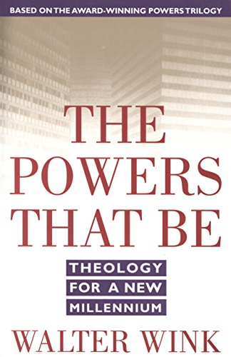 9780385487528: The Powers That Be: Theology for a New Millennium