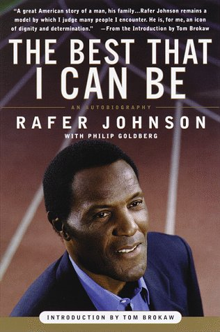 Best That I Can Be: Johnson, Rafer