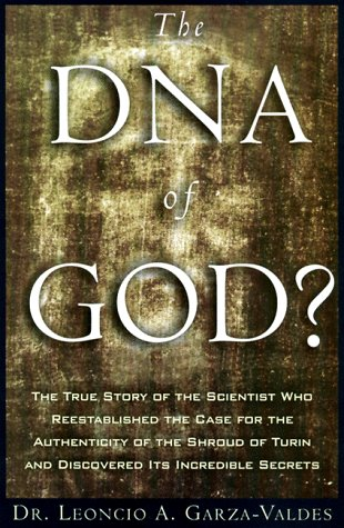 9780385488501: The DNA of God?