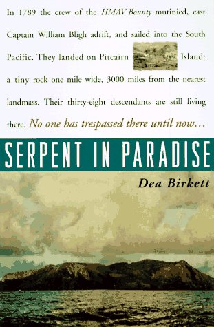 Serpent in Paradise