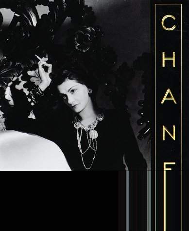 9780385488723: Chanel: Her style and her life