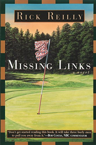 Missing Links: Reilly, Rick
