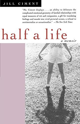 9780385488914: Half a Life