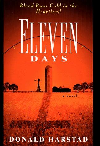 Eleven Days: Donald Harstad