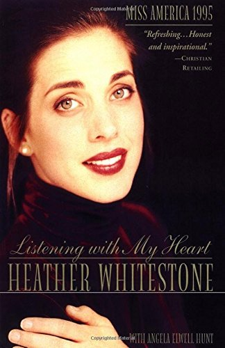 Listening with My Heart: Heather Whitestone