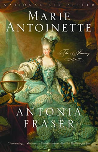 9780385489492: Marie Antoinette: The Journey
