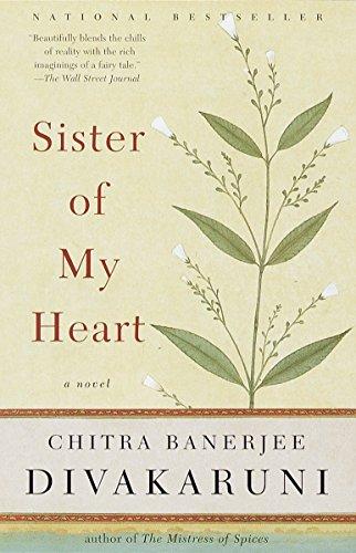 9780385489515: Sister of My Heart: A Novel