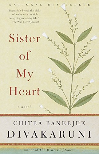 9780385489515: Sister of My Heart: A Novel