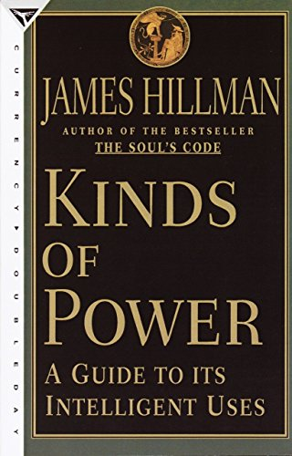 Kinds of Power: A Guide to Its Intelligent Uses.