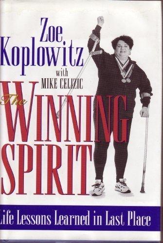 9780385489874: The Winning Spirit
