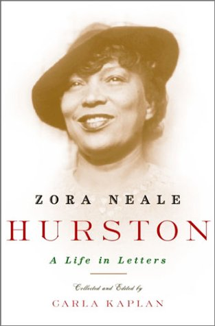 9780385490351: Zora Neale Hurston: A Life in Letters