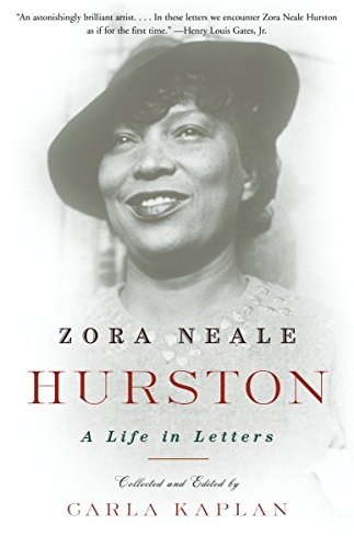 9780385490368: Zora Neale Hurston: A Life in Letters