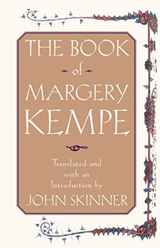 9780385490375: The Book of Margery Kempe
