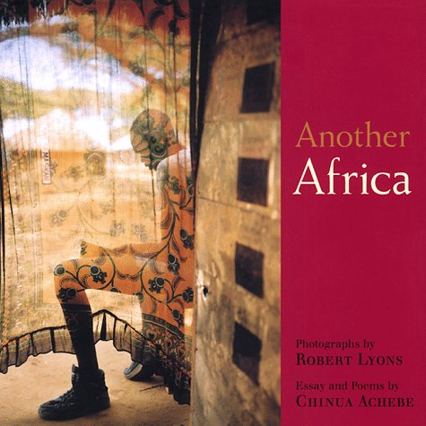 9780385490382: Another Africa: Photographs by Robert Lyons