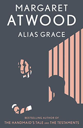 9780385490443: Alias Grace: A Novel