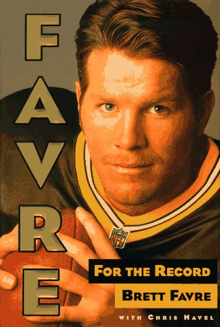 9780385490504: Favre: For the Record