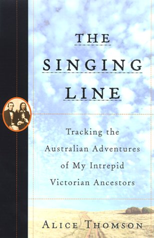 Image result for the singing line book