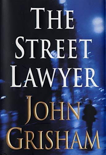 9780385490993: The Street Lawyer